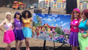 Heartlake City Legoland