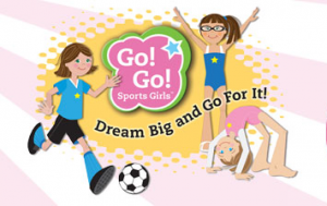 Go! Go! Sports Girls