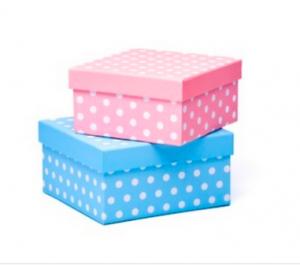 Gender box