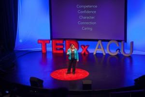 jennifer-shewmaker-TEDxstage