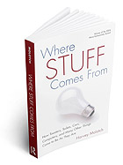 Where Stuff Comes From - Harvey Molotch