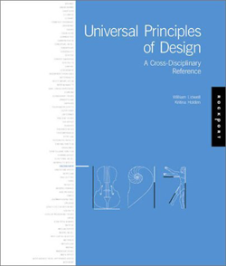 Universal Principles of Design - Lidwell, Holden and Butler