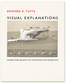 Visual Explanations - Edward Tufte