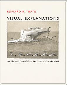 Visual Explanations - Edward Tufte