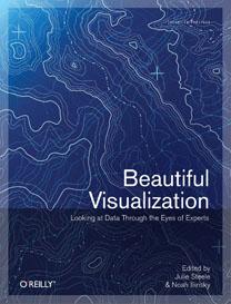 Beautiful Visualization | Chapter 2 by Matthias Shapiro