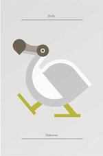 Dodo by Josh Brill