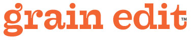 grain edit logo