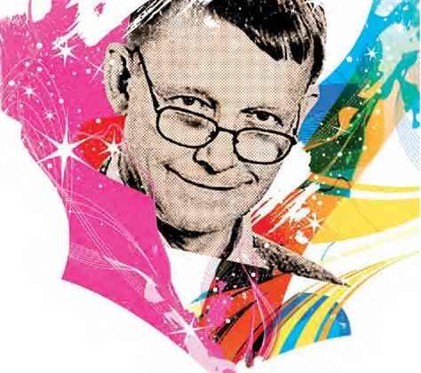 Hans Rosling | MSNBC
