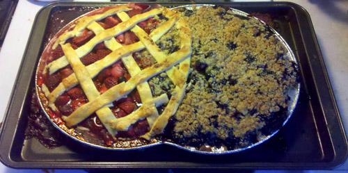 Pie chart humor | I love charts tumblr blog