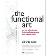 The functional art book cover