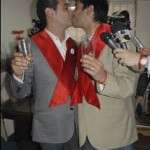 Argentina Gay Marriage -- first in Latin America
