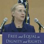 historic gay rights speech