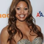Laverne Cox plays the role of Sophia Burset, a transwoman prisoner in Orange is the New Black.