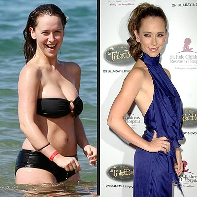 Jennifer love hewitt bikini scandal