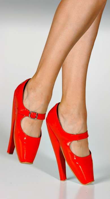 Unique Uncomfortable Shoes If This Is Where These Specific Come From But Website Has Ballet For Sale The With Decorating Ideas