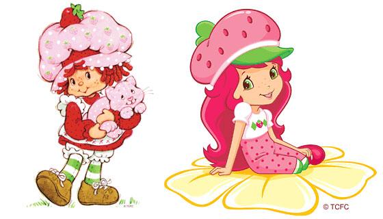 Strawberry shortcake extreme makeover edition sociological images strawberry shortcake extreme makeover edition m4hsunfo
