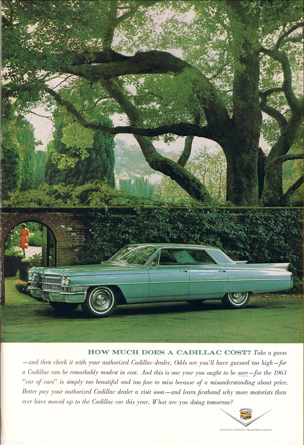 communicating class cadillac ads from the 1960s sociological images. Black Bedroom Furniture Sets. Home Design Ideas