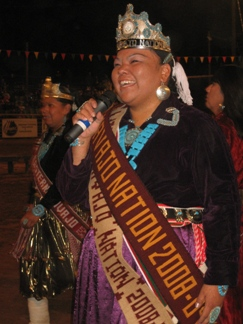 Ramblings About The Miss Navajo Pageant Sociological Images