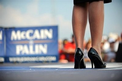 Palin reduced to body parts by AP