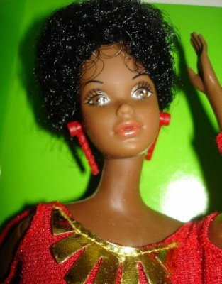 Ann Ducille On Ethnic Barbies Sociological Images