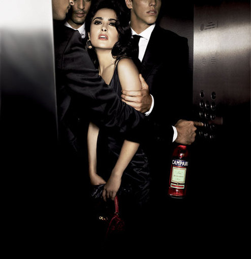 But Apparently Its Ok To Imply This In Drinks Adverts As Its Sexy Plus They Are Wearing Suits So Are Obviously Fine Upstanding Men Whod Never Do That