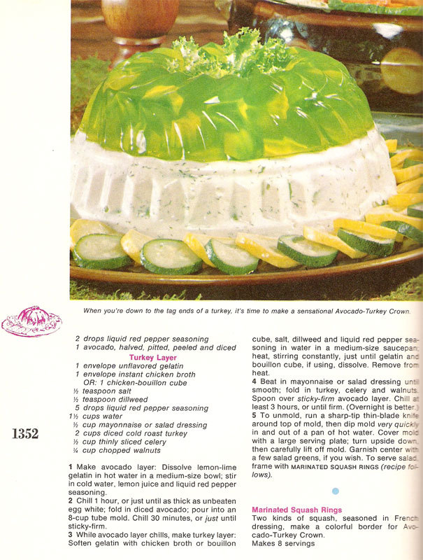 The Icky Era of Aspic , Sociological Images