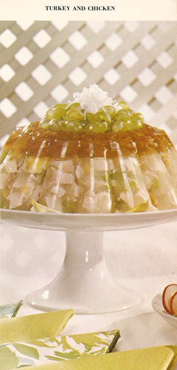 The Icky Era of Aspic - Sociological Images