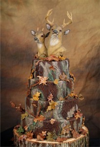 Redneck Wedding Cakes and Getting Married Right Sociological Images