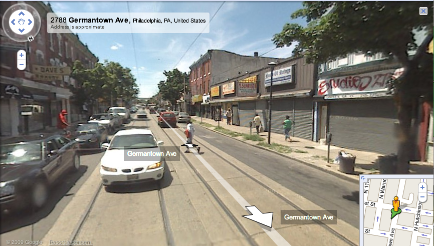Using Google Maps to Teach Urban Ethnography Sociological Images