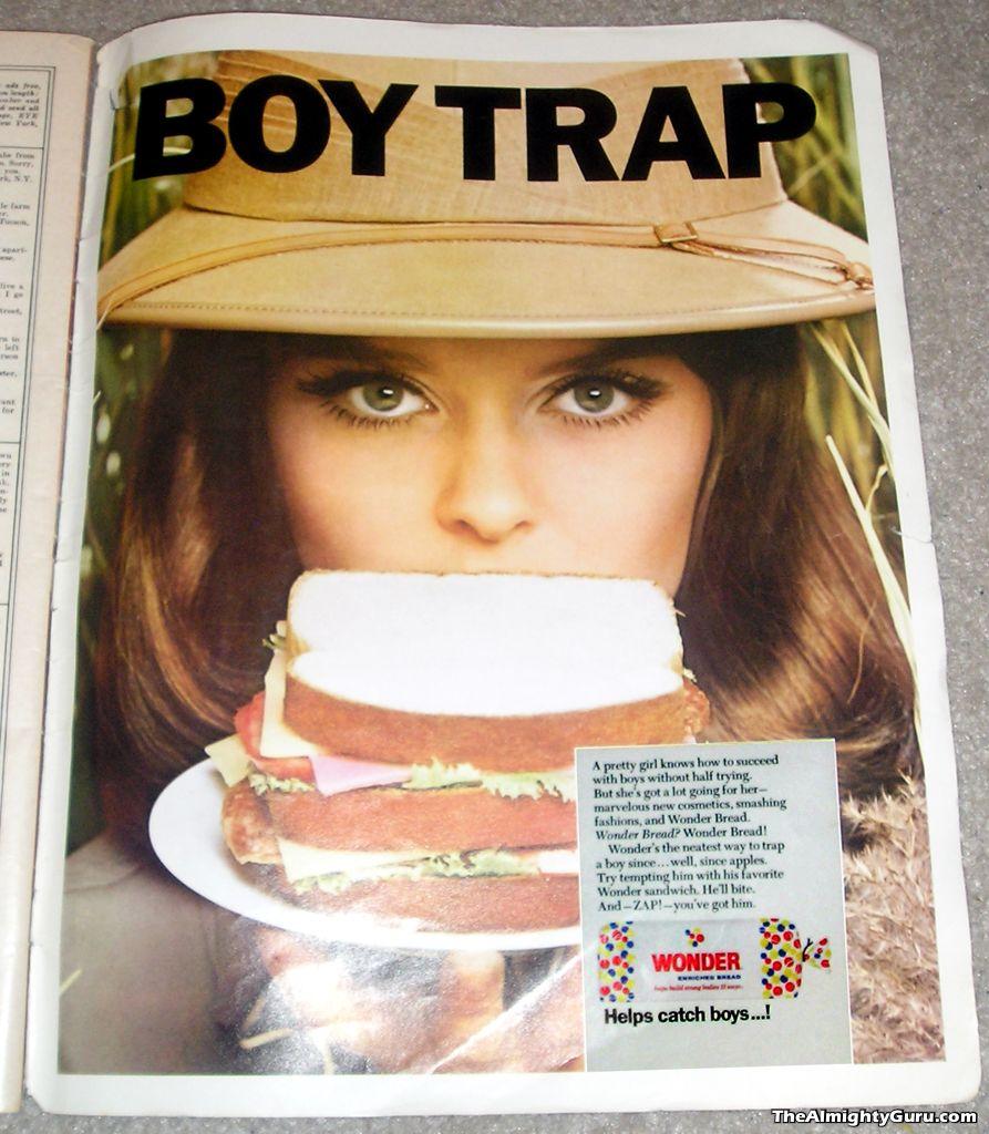 Boy trap