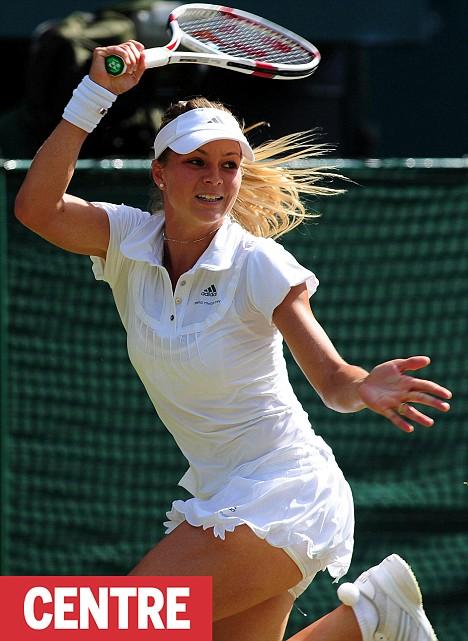 TENNIS Wimbledon 136