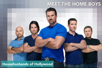 Househusbands