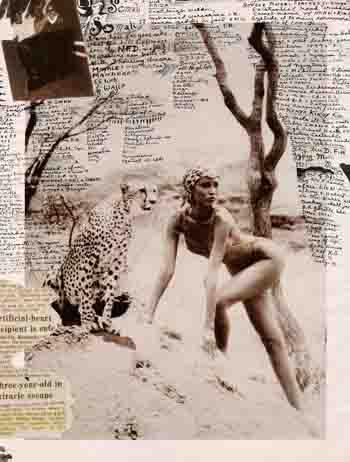 Iman-Cheetah-Peter-Beard-1985