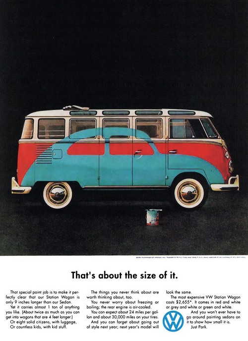VWvan