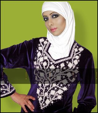 Muslim Girl Fashion Clothes