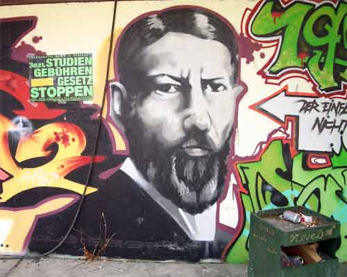 Happy Birthday, Max Weber! » Sociological Images