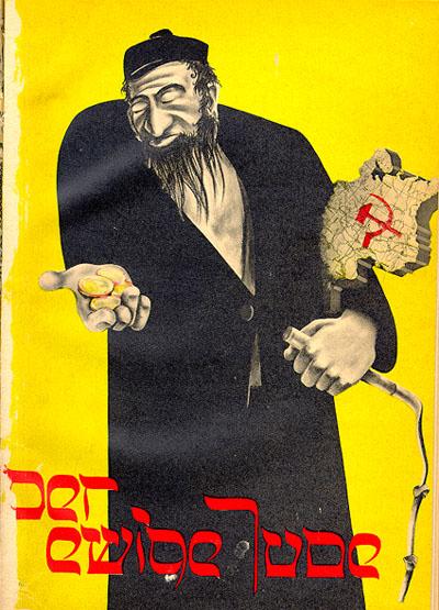 Jew-Nazi-Der_Sturmer_antisemitism-juutalaisvainot-Hitler_satan-bloodlibel-propaganda_2