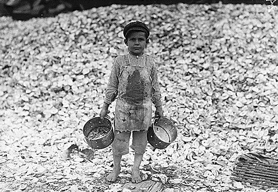 child labor british industrial revolution