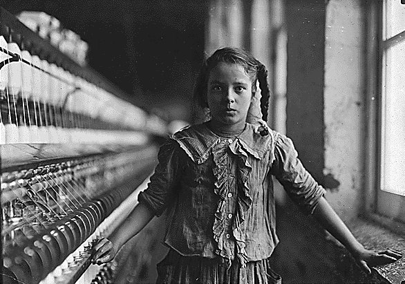 Image result for child labor in US vintage