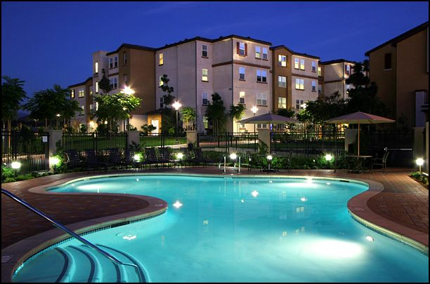 The Amenities Arms Race on College Campuses » Sociological ... Uc Irvine Dorms