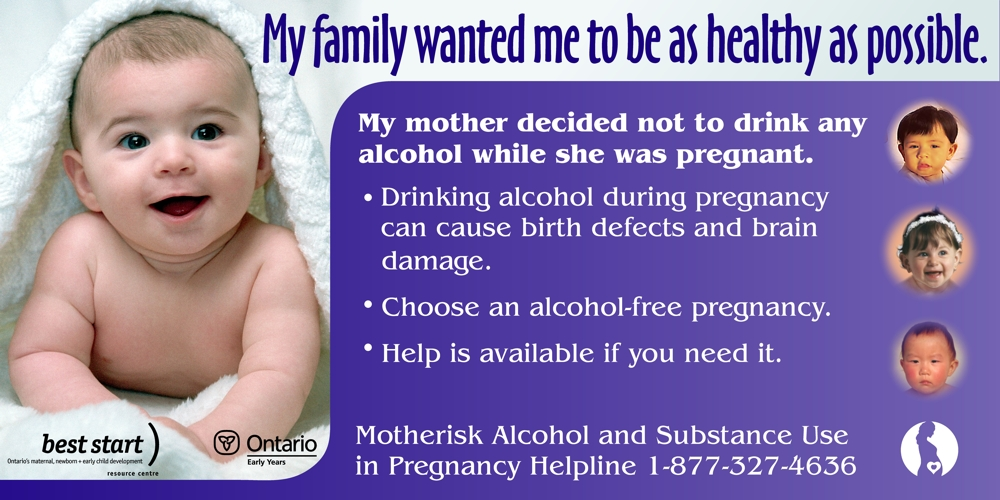 Fetal Alcohol Syndrome and the social control of mothers - Sociological  Images