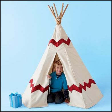 """Culturally Appropriating Native Americans: A """"Hands-on Approach to"""