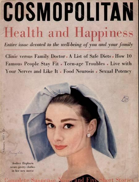 The Evolution Of Cosmopolitan Magazine Sociological Images