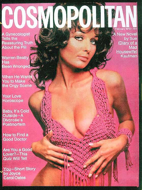 Women'S Sexual Magazines 32