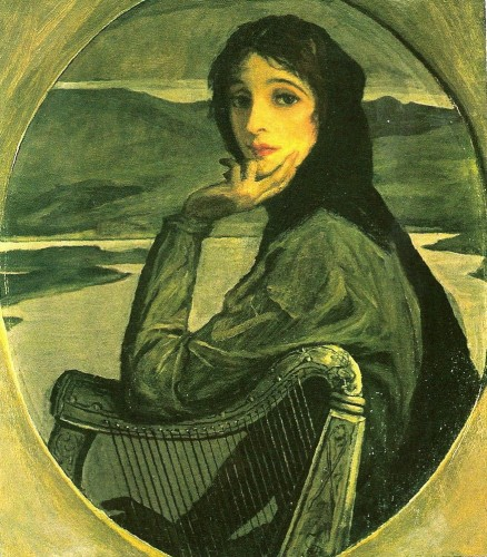 Kathleen Ni Houlihan