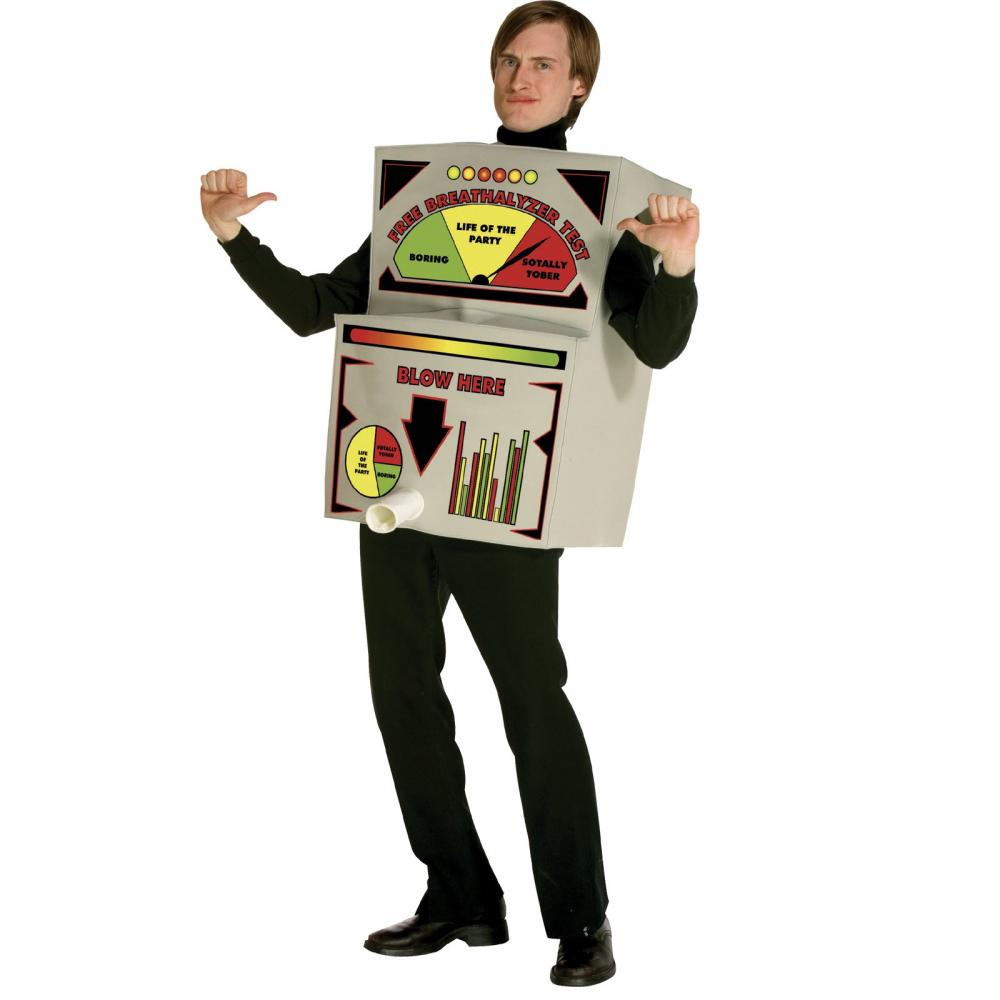 Sexy halloween costume ideas for men
