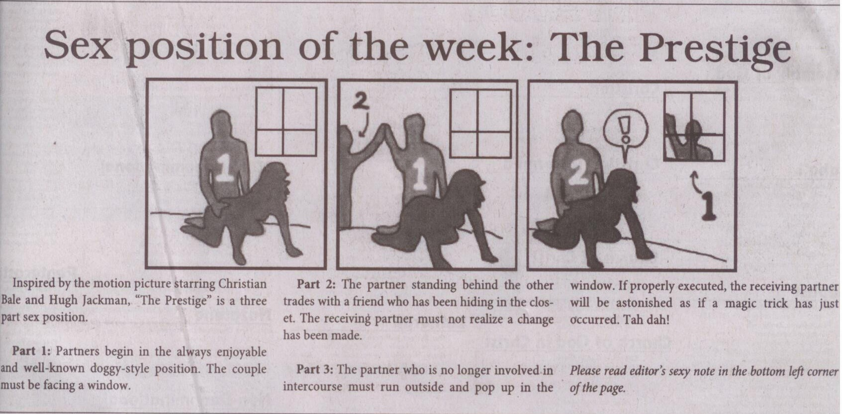Julian cope dark orgasm