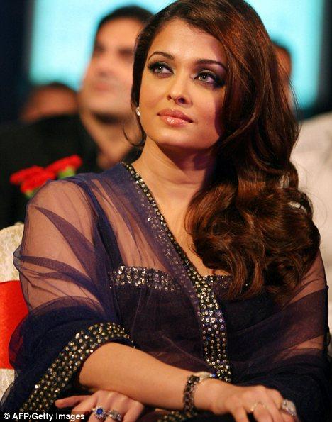 Most pics woman rai beautiful aishwarya