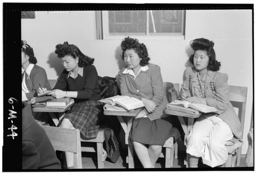 manzanar internment camp california experience during Farewell to manzanar: japanese internment camps during world war ii  by  1913, japanese americans were not allowed to own land in california  to  manzanar: a true story of japanese american experience during and after the  world.