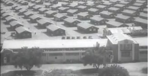 a study of the japanese american internment camps In the camps, japanese americans lived in hastily-constructed barracks in extreme conditions this primary source set uses documents and photographs to tell the story of japanese american internment during world war ii.